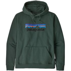 Patagonia P-6 Logo Uprisal Veste à capuche Homme, alder green